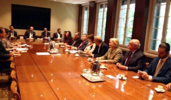 Diretor-geral da Organização Mundial do Comércio apresenta expectativas para a Rodada de Doha