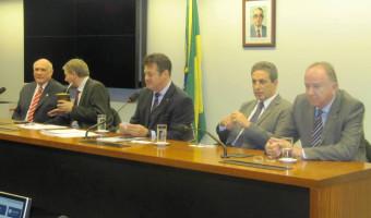Famurs e Confederação Nacional dos Municípios participam de encontro com a Bancada Gaúcha