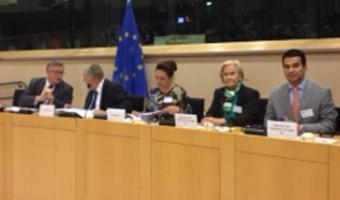 Ministra da Agricultura é sabatinada no Comiitê Agrícola do Parlamento Europeu