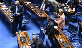 Senado aprova financiamento de instituições de interesse público com recursos privados