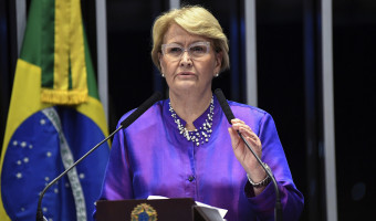 Leis aprovadas e 70% de economia: Ana Amélia faz balanço da sua atuação no Senado