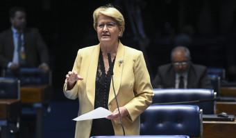Liberar indicações políticas para os conselhos das estatais é um retrocesso, critica Ana Amélia