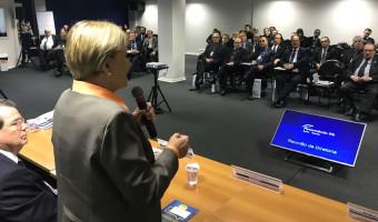 Ana Amélia renova compromisso com demandas do empreendedorismo