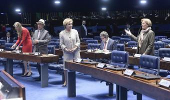 Senado aprova projeto que permite consórcios de estados e municípios para empréstimos