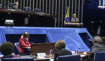 Ana Amélia integrará Comissão Representativa do Senado Federal