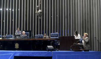Decisões incoerentes no STF decepcionam brasileiros cansados da corrupção e da impunidade, diz Ana Amélia