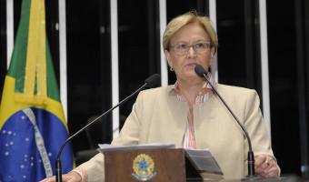 AVC é a segunda causa de morte no País, diz Ana Amélia