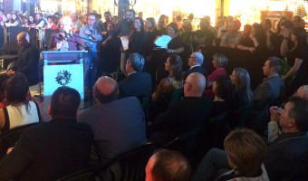Senadora participa da abertura do 43º Festival de Cinema de Gramado
