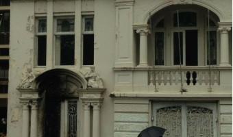Ana Amélia critica vandalismo em sede do Partido Progressista, em Porto Alegre