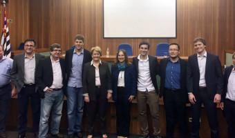 Balanço positivo do Fundo Patrimonial Amigos da Poli reforça relevância desse modelo para universidades