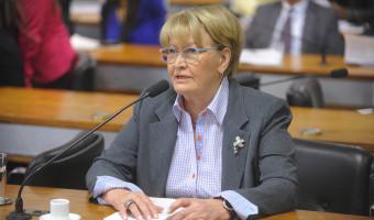 Mudança na escolha de ministros do STF é aprovada na CCJ do Senado