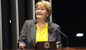 Governo cumpre emenda da senadora Ana Amélia que prevê aumento de repasse aos municípios