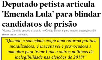 Ana Amélia critica inclusão da