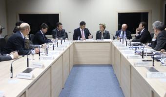 Duplicação da BR 116 e segunda Ponte do Guaíba pautam reunião com ministro dos Transportes