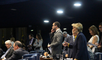Ana Amélia cobra urgência na votação de créditos suplementares para o FIES