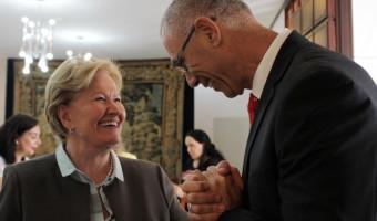Senadora parabeniza Israel pelos 69 anos de independência
