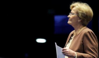 Ana Amélia analisará propostas que alteraram processo de escolha de ministros do STF
