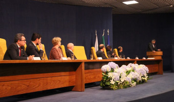 Na posse de nova diretoria, presidente da ANPR defende combate à corrupção