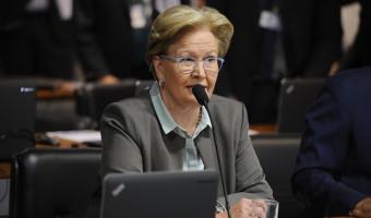 CCJ aprova criação de plano de metas para redução de mortes no trânsito