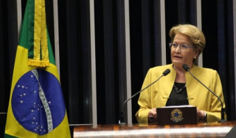 Ana Amélia pede celeridade na votação da MP que reestrutura carreiras do serviço público