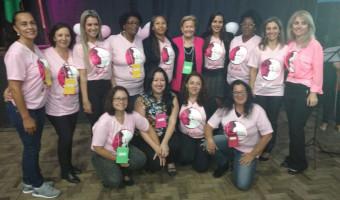 Senadora estimula a eleição de mulheres para o legislativo municipal