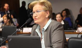 Decisão do STF é uma espécie de tapa na cara dos brasileiros, diz Ana Amélia