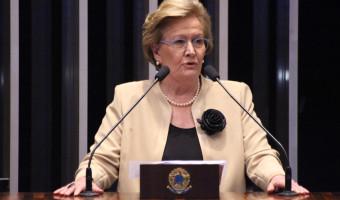 Senado aprova projeto de socorro financeiro aos estados que beneficiará o Rio Grande do Sul