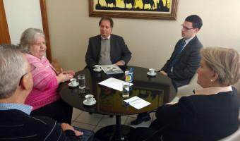 Dirigentes pedem maior participação dos servidores na gestão dos fundos de pensão
