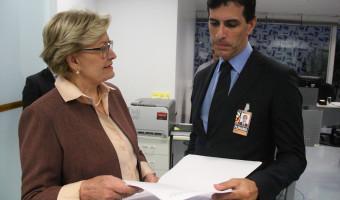 Ana Amélia protocola representação no Conselho de Ética pedindo esclarecimentos de Gleisi Hoffmann
