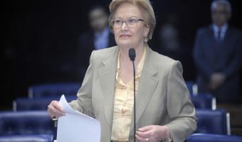 Honestidade e competência devem nortear escolha de candidatos, diz Ana Amélia