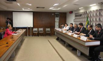 Magistrados criticam urgência a projeto sobre abuso de autoridade