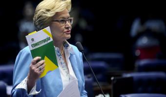 Procurador aponta plano de fraude fiscal por parte do governo Dilma