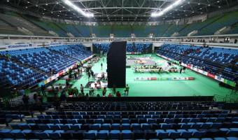Lei obriga execução do Hino Nacional em eventos esportivos