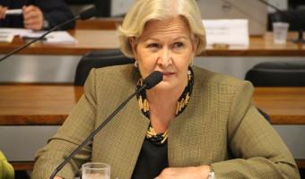 Projeto da senadora Ana Amélia endurece saída temporária de presos