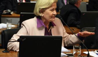 Projeto da senadora Ana Amélia estabelece limite de 25% para aditivos em obras públicas