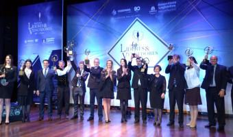 Federasul e Assembleia Legislativa gaúcha entregam o Prêmio Líderes e Vencedores 2017