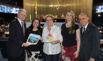 Santa Casa de Porto Alegre celebra 241 anos
