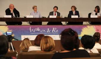Palestras no Senado marcam 10 Semana de Valorização da Primeira Infância