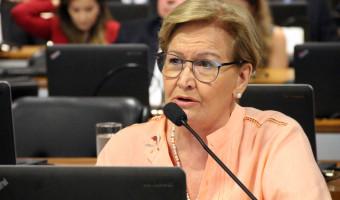 Após ouvir críticas à Lava Jato, Ana Amélia reage e destaca a relevância da Operação