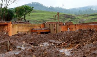Consequências da catástrofe de Mariana serão debatidas em sessão temática do Senado