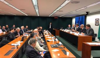 Diferença de custos de produção no Mercosul é tema de debate na Câmara dos Deputados