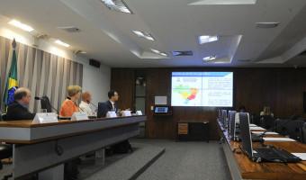 Pesquisas acadêmicas e desenvolvimento da agropecuária serão debatidos na terça