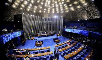 Acordo entre representantes das categorias resulta na aprovação do PLC 28