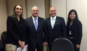 Avançam tratativas para inclusão de novos trechos gaúchos no Plano de Concessões Federal