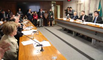 Comissão mista aprova relatório da MP 774. Destaques serão votados na semana que vem