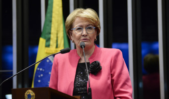 Crise é gravíssima e exige responsabilidade dos líderes de todos poderes, alerta Ana Amélia