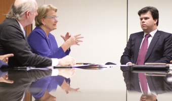 Senadora encaminha demanda para elevar adição de biodiesel ao diesel fóssil
