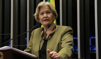 Ana Amélia ressalta que inflação e crise econômica trazem dificuldades aos mais pobres