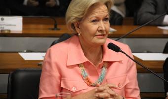 Ministério da Saúde empenha R$ 5,2 milhões em emendas da senadora Ana Amélia para hospitais e municípios