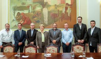 Porto Alegre recebe R$ 3,2 milhões para investimentos em saúde através de emendas da senadora Ana Amélia